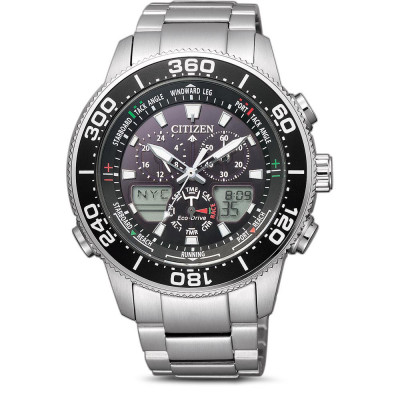 ساعت مچی مردانه اصل | برند سیتیزن | مدل JR4060-88E