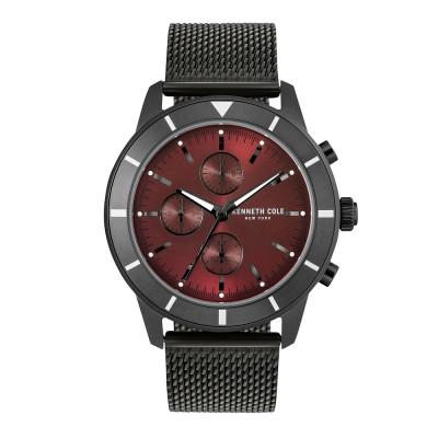 ساعت مچی مردانه اصل | برند کنت کول | مدل KC-50573003