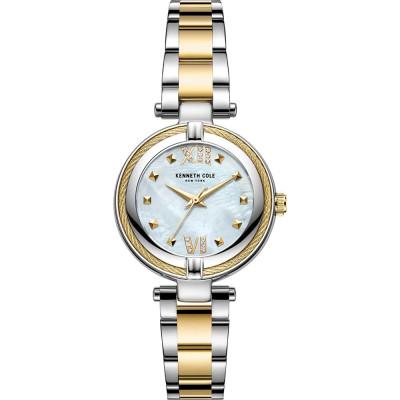 ساعت مچی زنانه اصل | برند کنت کل | مدل KC-50980002