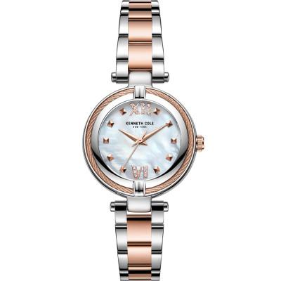 ساعت مچی زنانه اصل | برند کنت کل | مدل KC-50980003