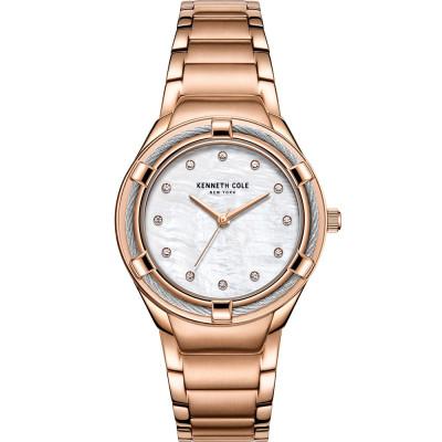 ساعت مچی زنانه اصل | برند کنت کول | مدل KC-50981003