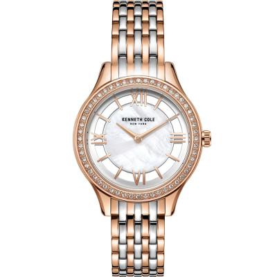 ساعت مچی زنانه اصل | برند کنت کول | مدل KC-50988003