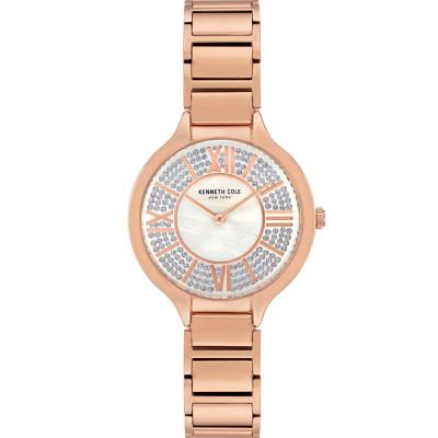 ساعت مچی زنانه اصل | برند کنت کول | مدل KC-51011002