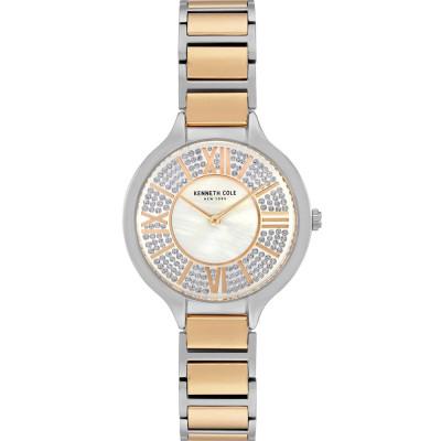 ساعت مچی زنانه اصل | برند کنت کول | مدل KC-51011003