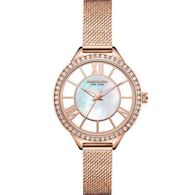 ساعت مچی زنانه اصل | برند کنت کول | مدل KC-51012002