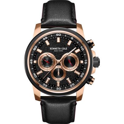 ساعت مچی مردانه اصل | برند کنت کل | مدل KC-51014003