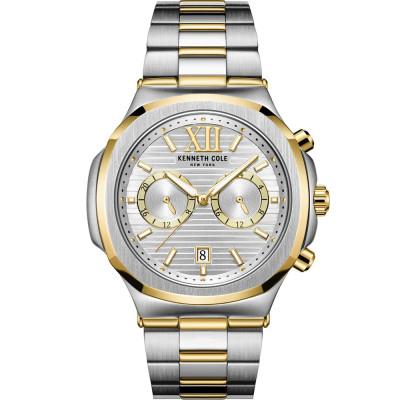 ساعت مچی مردانه اصل | برند کنت کول | مدل KC-51017004