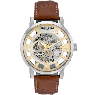 ساعت مچی مردانه اصل | برند کنت کل | مدل KC-51018002