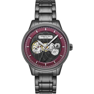 ساعت مچی مردانه اصل | برند کنت کل | مدل KC-51020004