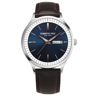 ساعت مچی مردانه اصل | برند کنت کول | مدل KC-51151004