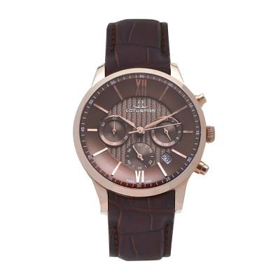 ساعت مچی زنانه اصل | برند لوتوسمن | مدل L904PCYN