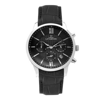 ساعت مچی زنانه اصل | برند لوتوسمن | مدل L904PSBB