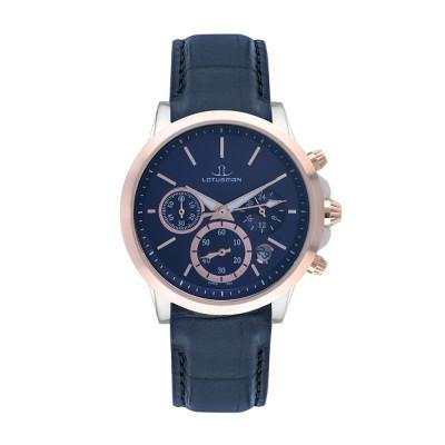 ساعت مچی زنانه اصل | برند لوتوسمن | مدل L905PCSU
