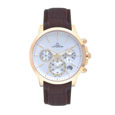 ساعت مچی زنانه اصل   برند لوتوسمن   مدل L905PGYW