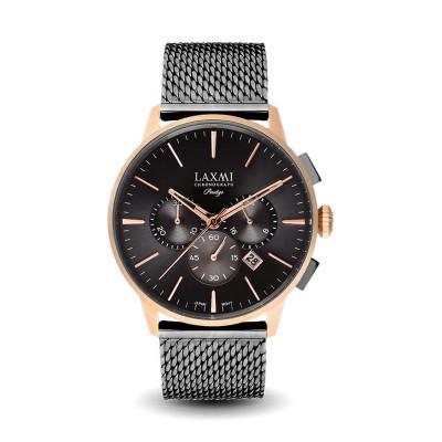 ساعت مچی مردانه اصل | برند لاکسمی | مدل laxmi 8021-1