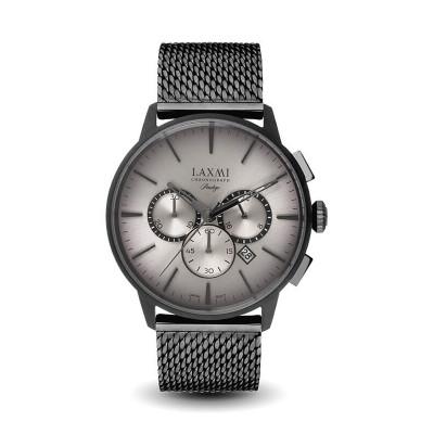 ساعت مچی مردانه اصل | برند لاکسمی | مدل laxmi 8021-2