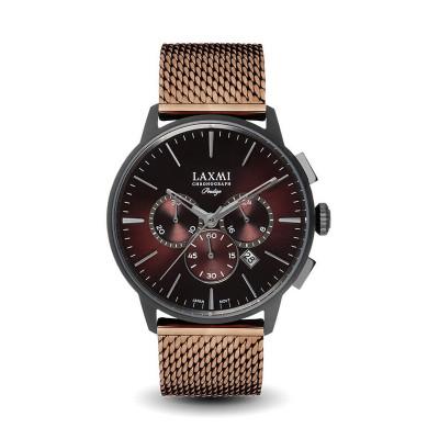 ساعت مچی مردانه اصل | برند لاکسمی | مدل laxmi 8021-4