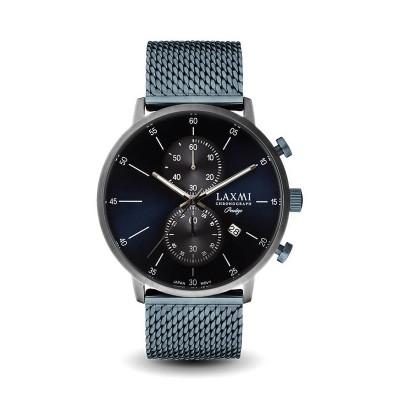 ساعت مچی مردانه اصل | برند لاکسمی | مدل laxmi 8022-1
