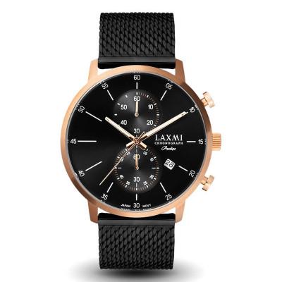 ساعت مچی مردانه اصل | برند لاکسمی | مدل laxmi 8022-7