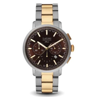 ساعت مچی مردانه اصل | برند لاکسمی | مدل laxmi 8024-3