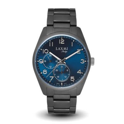 ساعت مچی مردانه اصل | برند لاکسمی | مدل laxmi 8025-1
