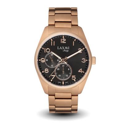 ساعت مچی مردانه اصل | برند لاکسمی | مدل laxmi 8025-4