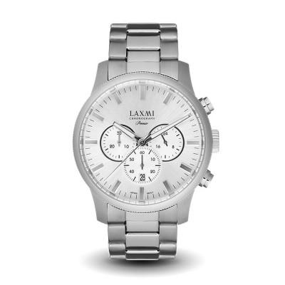 ساعت مچی مردانه اصل | برند لاکسمی | مدل laxmi 8026-1