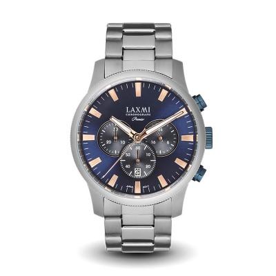 ساعت مچی مردانه اصل | برند لاکسمی | مدل laxmi 8026-2