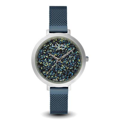 ساعت مچی زنانه اصل | برند لاکسمی | مدل  laxmi 8039-5