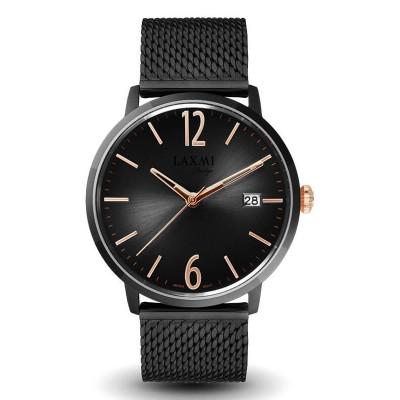 ساعت مچی مردانه اصل | برند لاکسمی | مدل laxmi 8047-3
