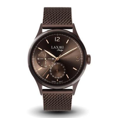 ساعت مچی مردانه اصل | برند لاکسمی | مدل laxmi 8049-1