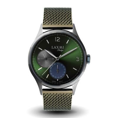 ساعت مچی مردانه اصل | برند لاکسمی | مدل laxmi 8049-5