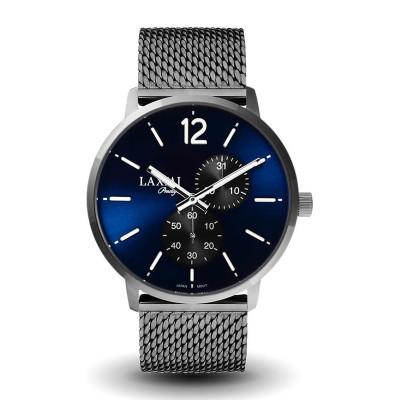 ساعت مچی مردانه اصل | برند لاکسمی | مدل laxmi 8051-3
