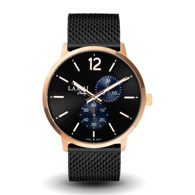 ساعت مچی مردانه اصل | برند لاکسمی | مدل laxmi 8051-5