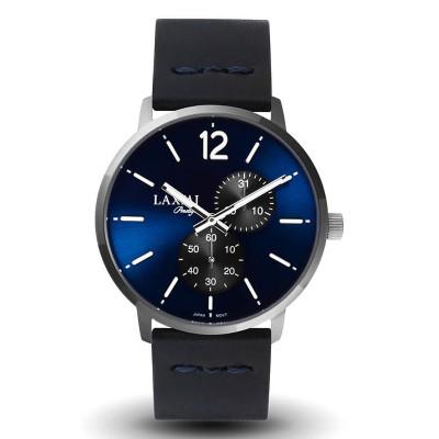 ساعت مچی مردانه اصل | برند لاکسمی | مدل laxmi 8052-2