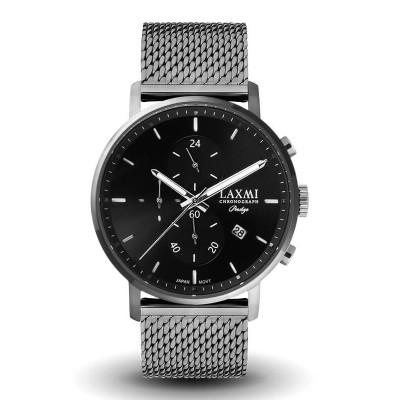 ساعت مچی مردانه اصل | برند لاکسمی | مدل laxmi 8053-1