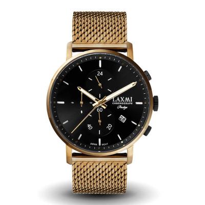 ساعت مچی مردانه اصل | برند لاکسمی | مدل laxmi 8053-4