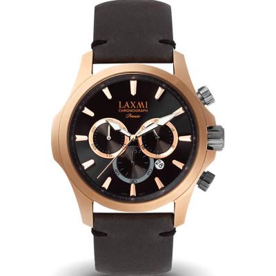 ساعت مچی مردانه اصل | برند لاکسمی | مدل laxmi 8055-2