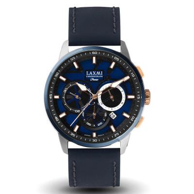 ساعت مچی مردانه اصل | برند لاکسمی | مدل laxmi 8056-2