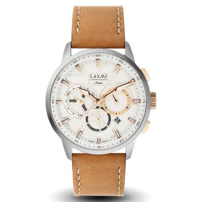 ساعت مچی مردانه اصل | برند لاکسمی | مدل laxmi 8056-3