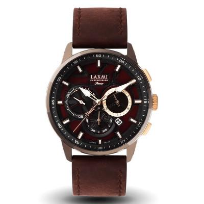 ساعت مچی مردانه اصل | برند لاکسمی | مدل laxmi 8056-5