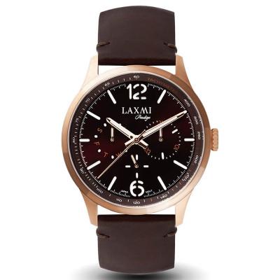 ساعت مچی مردانه اصل | برند لاکسمی | مدل laxmi 8058-1
