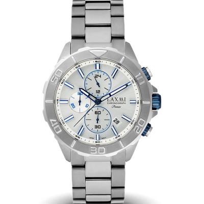 ساعت مچی مردانه اصل | برند لاکسمی | مدل laxmi 8059-2