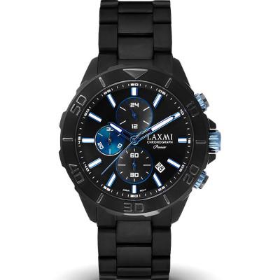 ساعت مچی مردانه اصل | برند لاکسمی | مدل laxmi 8059-3