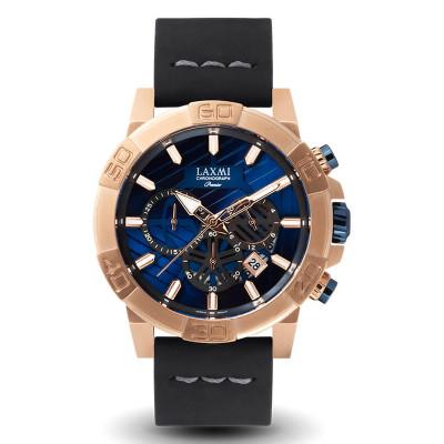 ساعت مچی مردانه اصل | برند لاکسمی | مدل laxmi 8060-1