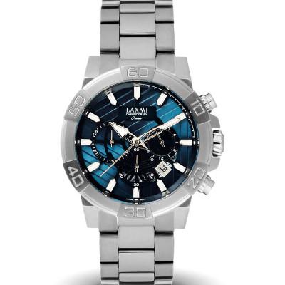 ساعت مچی مردانه اصل | برند لاکسمی | مدل laxmi 8061-4