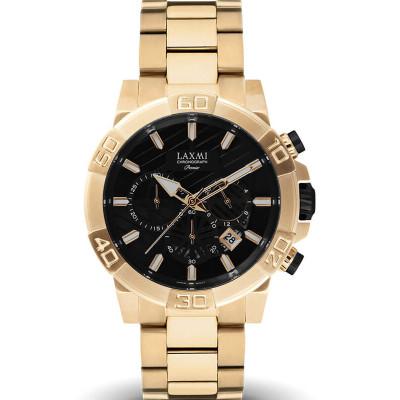 ساعت مچی مردانه اصل | برند لاکسمی | مدل laxmi 8061-5