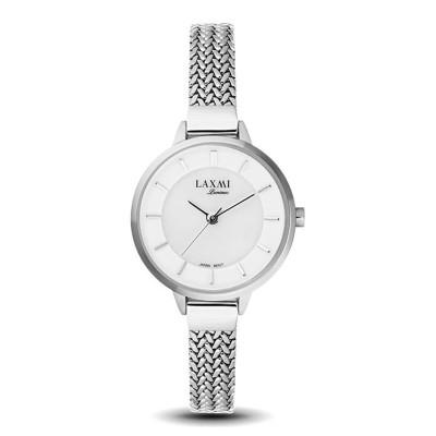 ساعت مچی زنانه اصل | برند لاکسمی | مدل  laxmi 8071-1