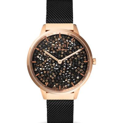 ساعت مچی زنانه اصل | برند لاکسمی | مدل  laxmi 8077-1
