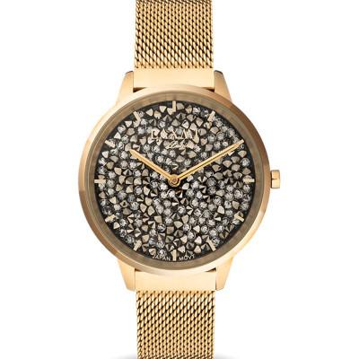ساعت مچی زنانه اصل | برند لاکسمی | مدل  laxmi 8077-2
